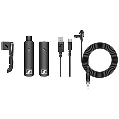 Sennheiser XSW-D LAVALIER SET « Wireless Systems
