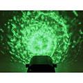 Jeu de lumière Eurolite LED H2O TCL Water Effect