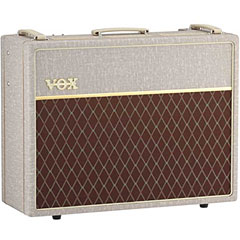 VOX AC30HW2 Hand-Wired « Ampli guitare, combo