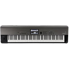 Korg Krome 88 EX « Synthesizer