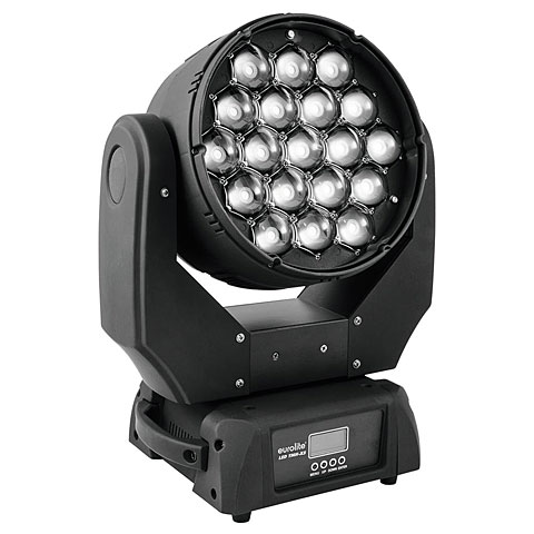 Moving Head Eurolite LED TMH-X5