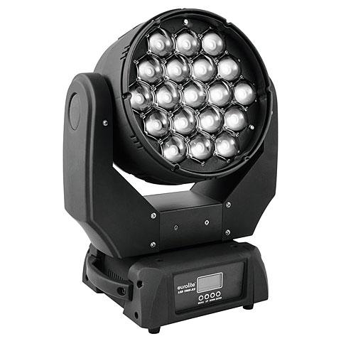 Moving Head Eurolite LED TMH-X5 B-Stock