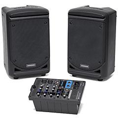 Samson XP300 « Пассивная акустическая система