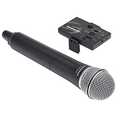 Samson Go Mic Mobile Handheld System « Micrófono inalámbrico
