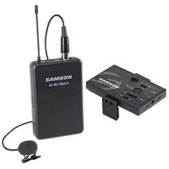 Samson Go Mic Mobile Lavalier System « systèmes micro sans fil