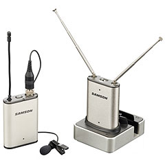 Samson Wireless Camera System E1 « Micrófono inalámbrico