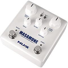 NUX NBK-5 Masamune « Effets pour guitare électrique