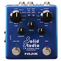 NUX NSS-5 Solid Studio IR « Recording Tool