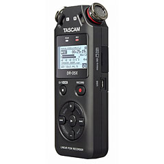 Tascam DR-05X « Digital Audio Recorder
