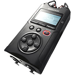 Tascam DR-40X « Digital Audio Recorder