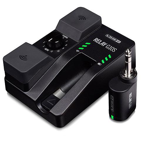 Systèmes guitare sans fil Line 6 Relay G10S