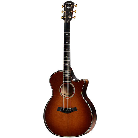 Westerngitarre Taylor 614ce Builder's Edition WHB 2019