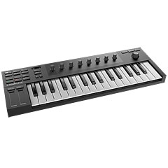 Native Instruments Kontrol M32 « Masterkeyboard