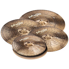 Paiste 900 14/16/18/20 Large Universal Set « Becken-Set
