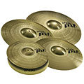 Paiste PST 3 Universal Set Plus 14HH/16C/18C/20R « Becken-Set