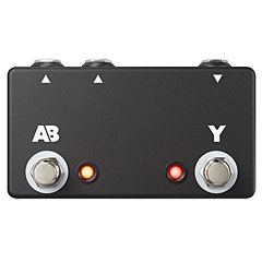 JHS Pedals Active A/B/Y Box « Little Helper