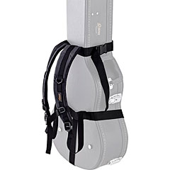 Ortega OBPS Back Pack Strap « Backpack set for suitcase
