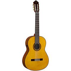 Yamaha CG-TA NT « Guitare classique
