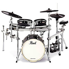 Pearl e/Merge Hybrid Electronic Drum Kit « Digitalt Trumset