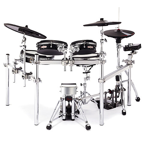 E-Drum Set Pearl e/Merge Traditional Electronic Drum Kit