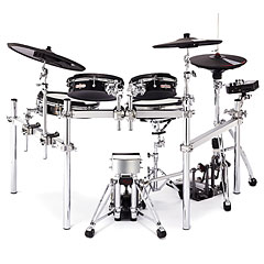 Pearl e/Merge Traditional Electronic Drum Kit « Digitalt Trumset