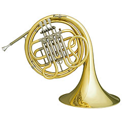 Hans Hoyer 700-L « French Horn