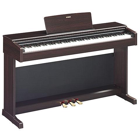 Piano digital Yamaha Arius YDP-144 R