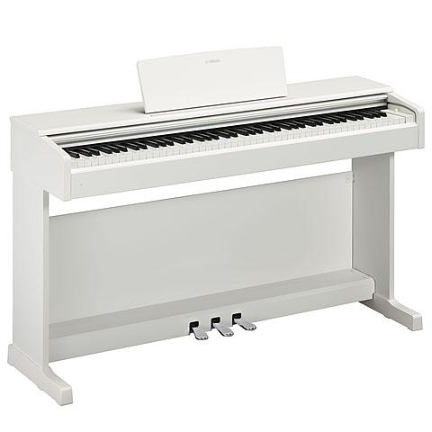 Digitalpiano Yamaha Arius YDP-144 WH