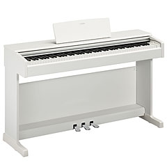 Yamaha Arius YDP-144 WH « Pianoforte digitale