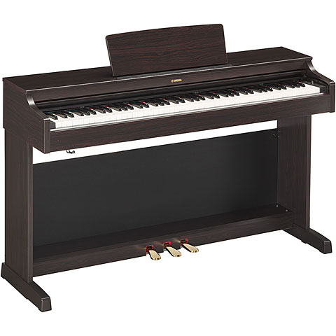 Piano digital Yamaha Arius YDP-164 R