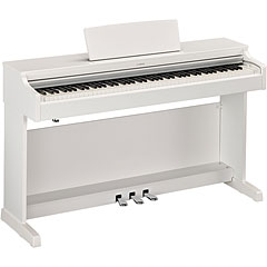Yamaha Arius YDP-164 WH « Pianoforte digitale