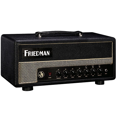 Topteil E-Gitarre Friedman Jerry Cantrell JJ Junior