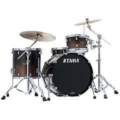 Tama Starclassic Walnut/Birch 3pc Transparent Mocha Fade « Drum Kit