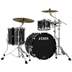 Tama Starclassic Walnut/Birch 3pc Piano Black « Schlagzeug