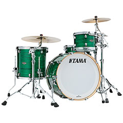 Tama Starclassic Walnut/Birch 3pc Jade Silk « Drum Kit