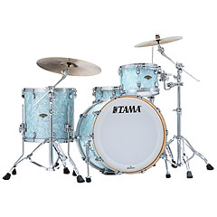 Tama Starclassic Walnut/Birch 3pc Ice Blue Pearl « Schlagzeug