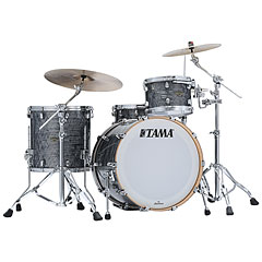 Tama Starclassic Walnut/Birch 3pc Charcoal Onyx « Drum Kit