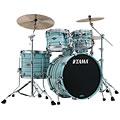 Tama Starclassic Walnut/Birch 4pc Lacquer Arctic Blue O « Schlagzeug