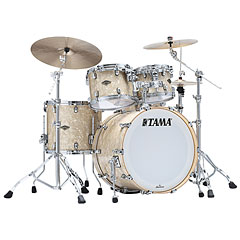 Tama Starclassic Walnut/Birch 4pc Vintage Marine Pearl « Drum Kit