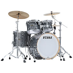 Tama Starclassic Walnut/Birch 4pc Charcoal Onyx « Schlagzeug