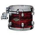 Batterie acoustique Tama Starclassic Walnut/Birch 5pc Red Oyster