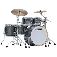 Tama Starclassic Walnut/Birch 5pc Charcoal Onyx « Schlagzeug