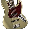 Basse électrique Fender American Elite Jazz Bass V MN SATIN JPM
