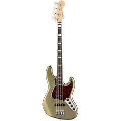 Fender American Elite Jazz Bass MN SATIN JPM « Basse électrique
