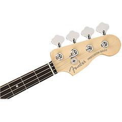 Fender American Elite P-Bass EB SATIN JPM