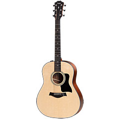Taylor 317e V-Class « Acoustic Guitar