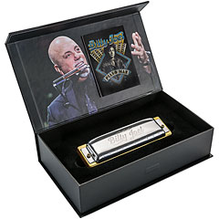 Hohner Billy Joel Signature Harp « Harmonica Richter