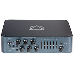 Darkglass Alpha Omega 900 « Bass Amp Head