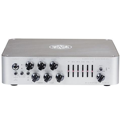 Topteil E-Bass Darkglass Microtubes 900V2