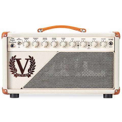 Topteil E-Gitarre Victory V140 The Super Duchess